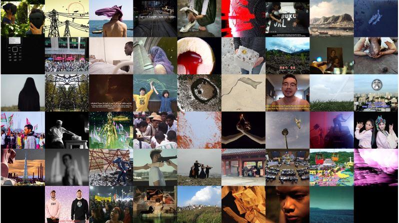 舊金山亞洲藝術博物館「希望之後:反抗的錄像群展」正式開展