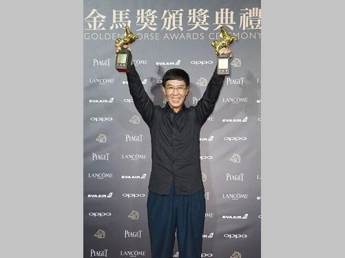 金馬奨の映画音楽賞、台湾映画「大仏+」の客家人歌手が受賞 久石譲破る