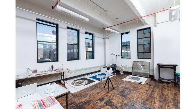 甄選台灣藝術家進駐紐約三角藝術協會  線上報名開始至2019年12月07日截止