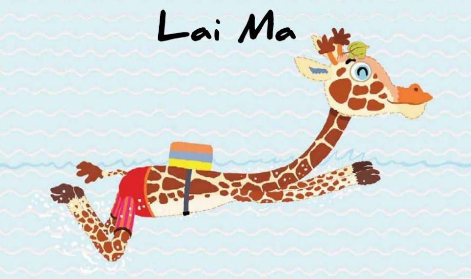 Illustrator | Lai Ma