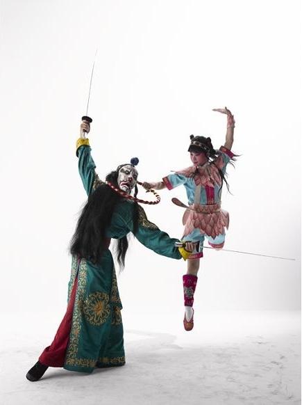 'Nezha' featuring Contemporary Legend Theatre
