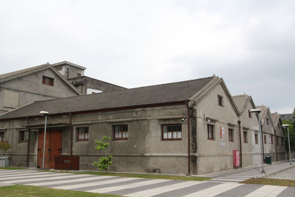 Hualien creative park to undergo new wave of transformations