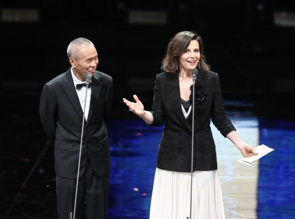第53回金馬奨授賞式(4) 会場を盛り上げた豪華スターの面々