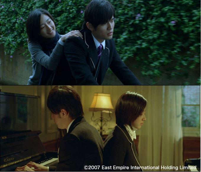 【映画】2019台湾映画上映&トークイベント:第二回は青春映画の名作『言えない秘密』