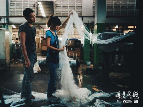 台湾映画8本、釜山国際映画祭で上映…「再見瓦城」など注目作