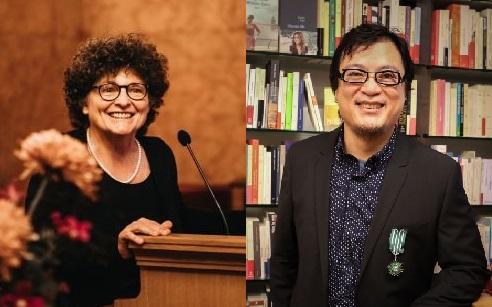 Annonce des lauréats du 25e prix culturel France-Taïwan