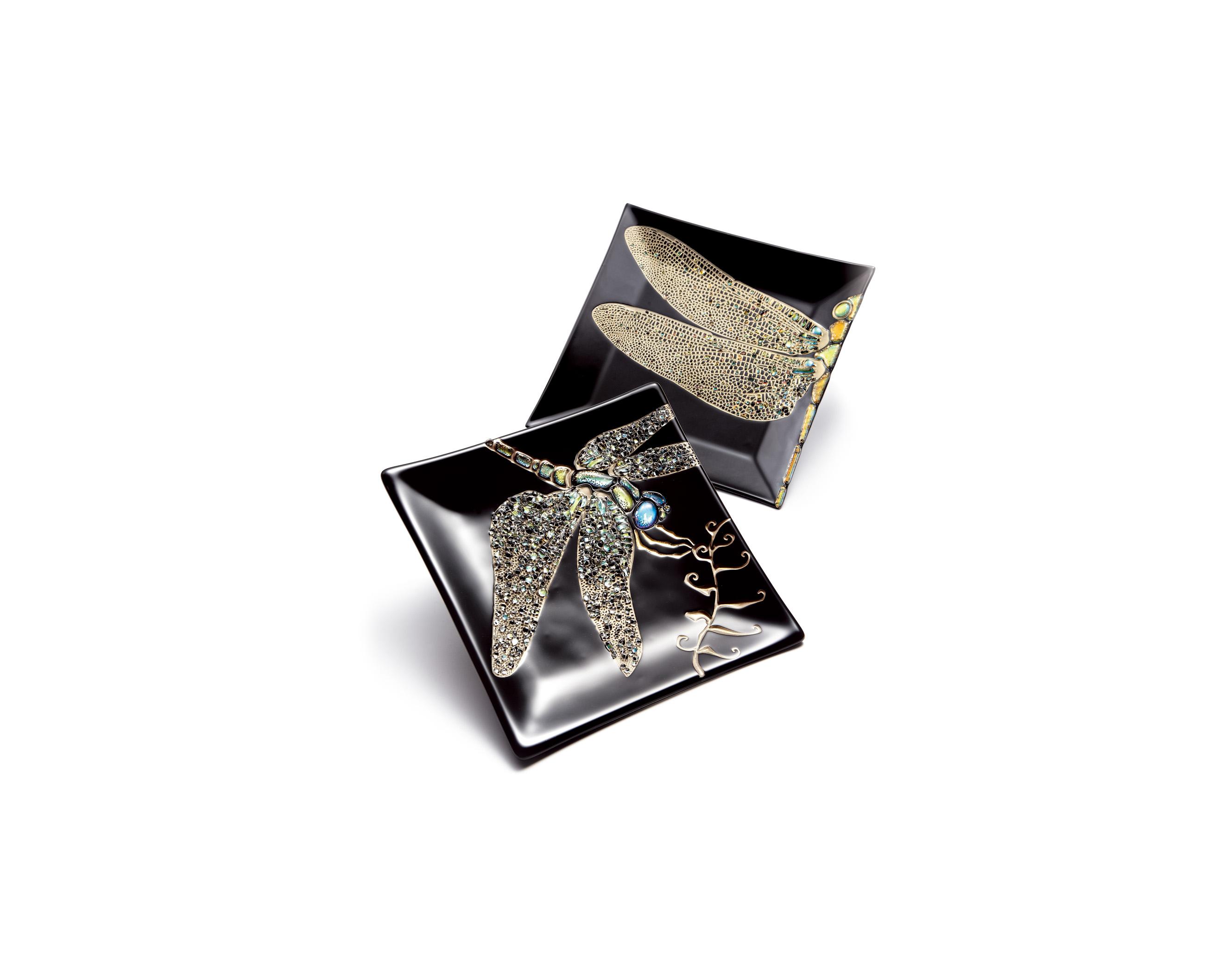 2011時尚獎【生態系列—蜻蜓】