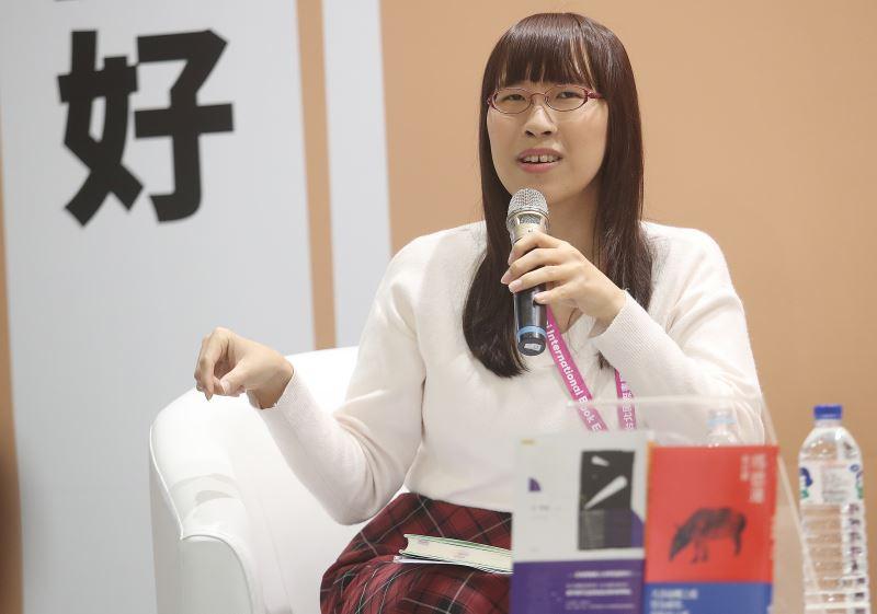 日本在住の作家・李琴峰さん、三島由紀夫賞候補に 台湾人で初