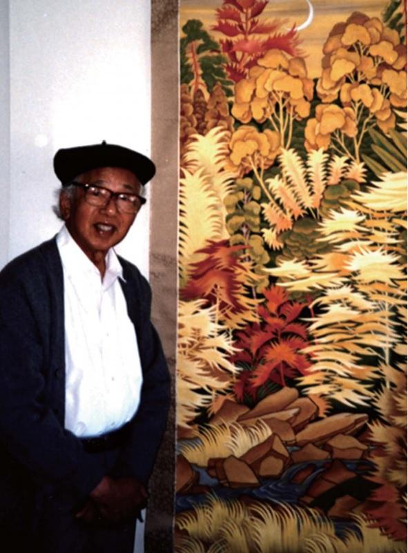 Painter | Kuo Hsueh-hu