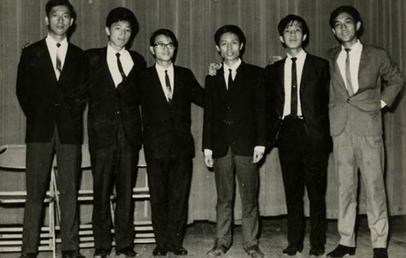跨越半世紀的風華─致 | 向日葵樂會 - 2017臺灣國際音樂節