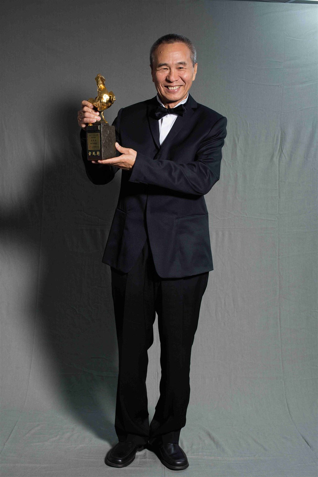 Golden Horse Film Festival Executive Committee unanimously grants Lifetime Achievement Award to Hou Hsiao-hsien