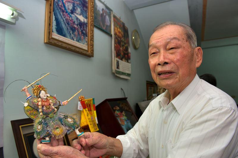 Wang Bao-yuan, maestro de 'chien nien' murió a los 93 años