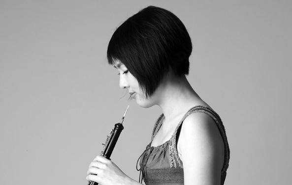 春秋樂集─臺灣當代雙簧管作品選│2019臺灣音樂憶像