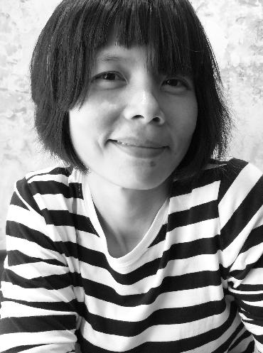台湾の絵本作家‐林小杯