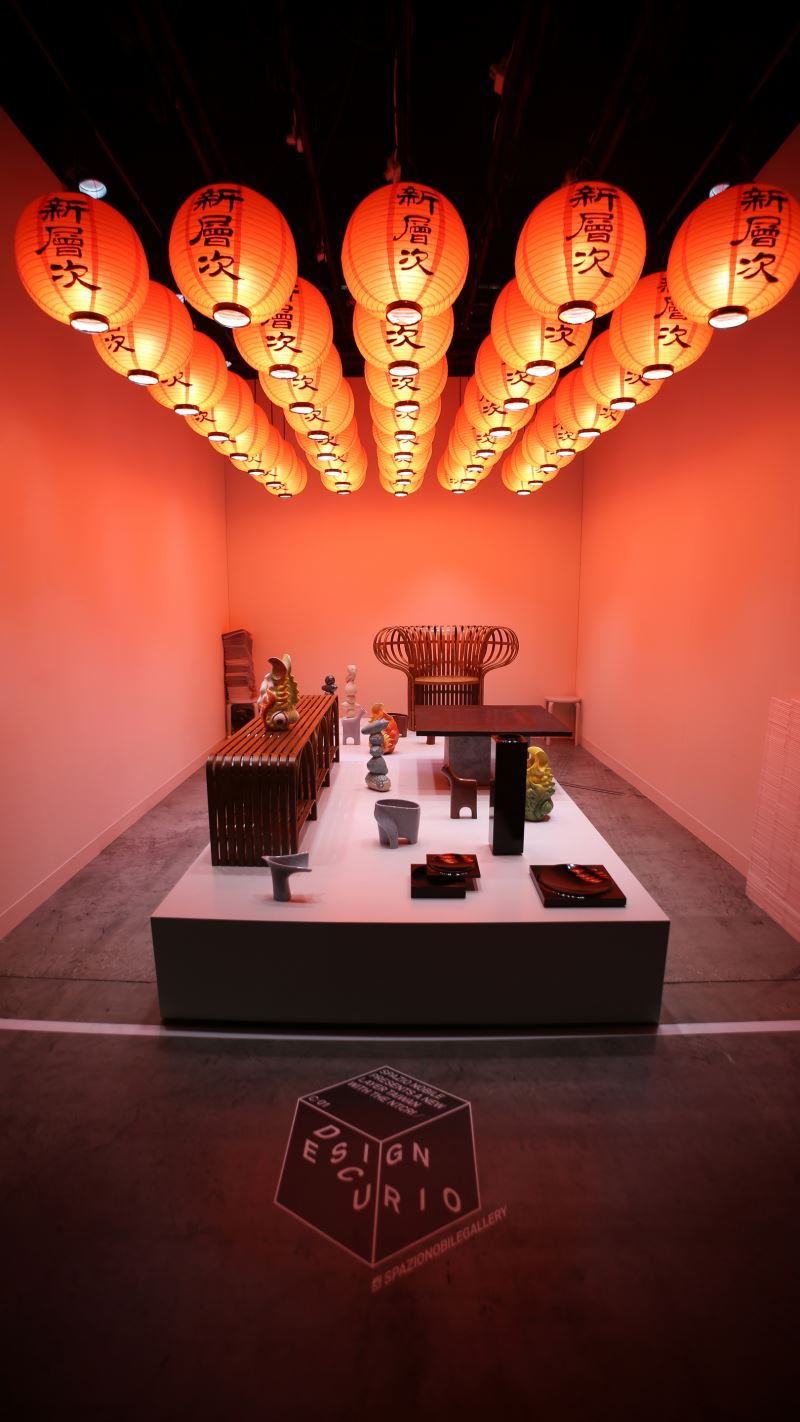 Switzerland   Design Miami/Basel