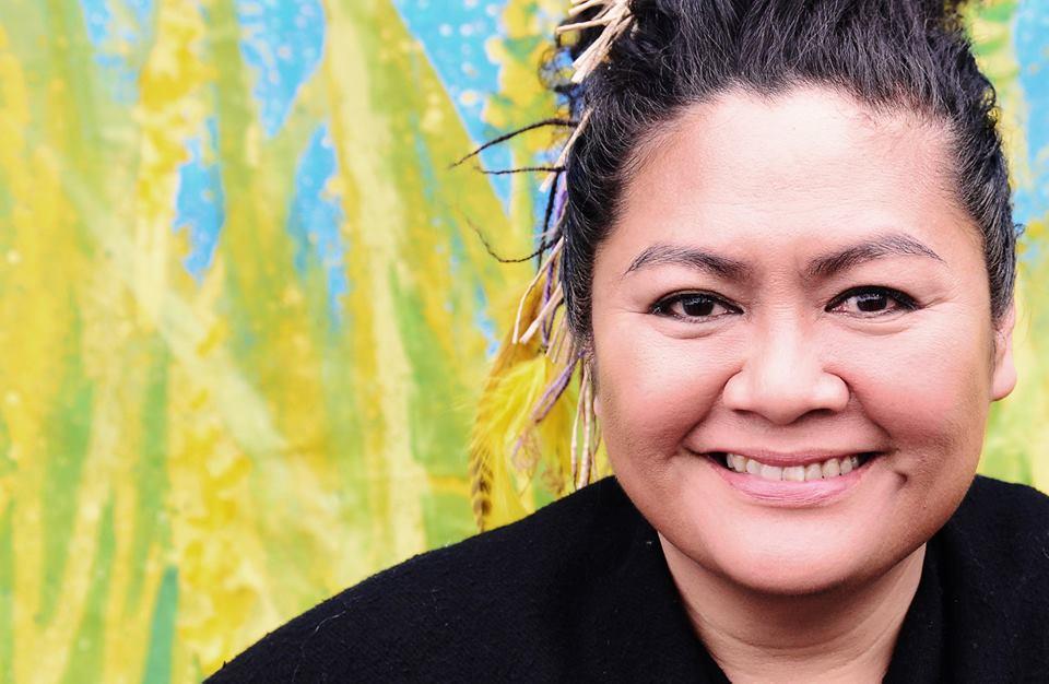 Beinan-Amis Singer-songwriter | Panai Kusui