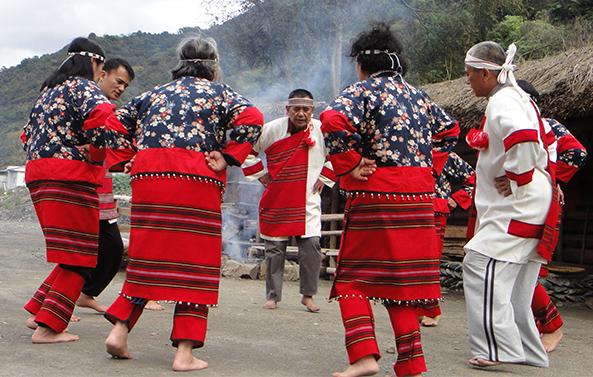《賽德克巴萊,大家一起來跳舞吧!》│2018世代之聲─臺灣族群音樂紀實系列