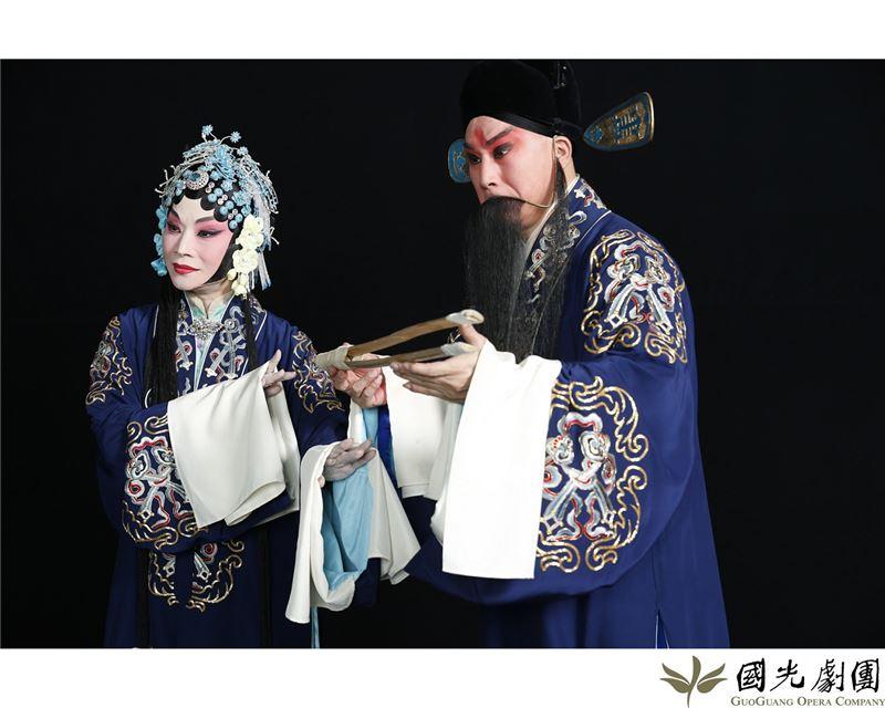 國光劇團106.3.10-12春季公演【不能說的秘密】