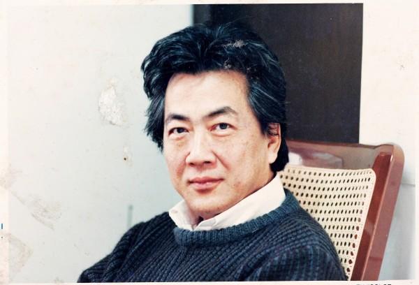 Legacy Series VII: Chen Ying-zhen