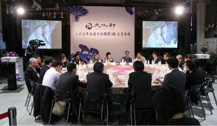 Oral history of Taiwan to be preserved by the Ministry