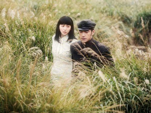 映画「太平輪」プレミアに出席のジョン・ウー監督「金城武とコメディ撮りたい」/台湾