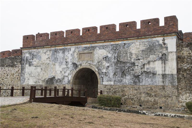 La vieille ville de Fengshan