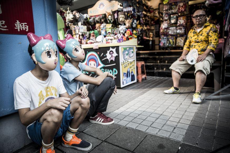 【映画】台湾映画上映&トークイベント~台湾映画の