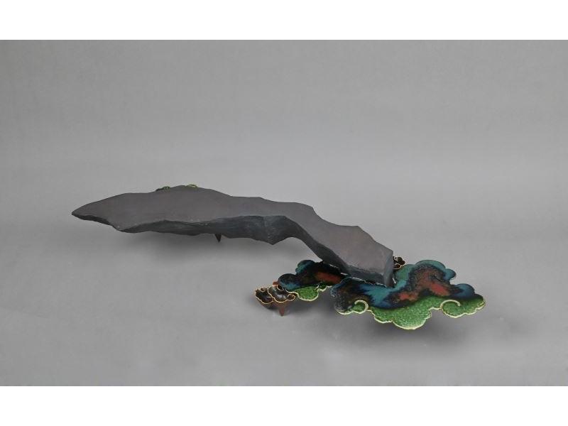Taiwanese ceramic artist Liu Jung-hui wins top prize at