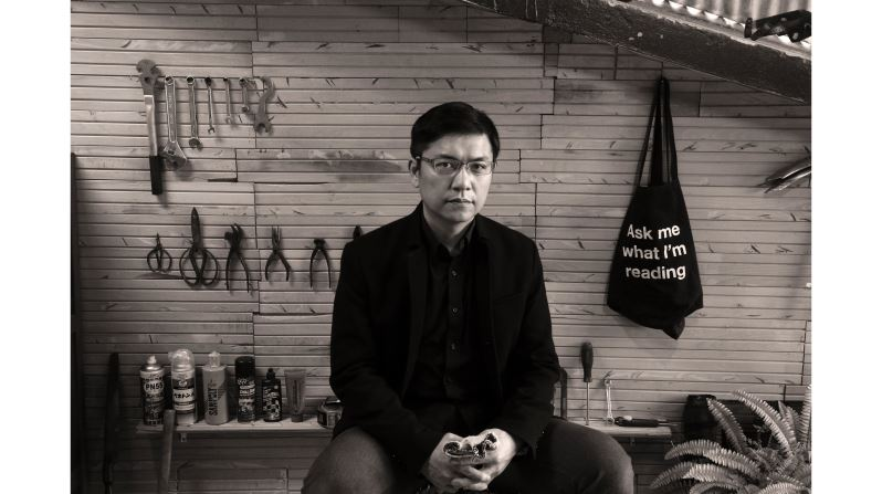 Taipei Cultural Center and PEN America co-present MEDITATIONS ON WAR and LITERARY QUEST: WESTBETH EDITION, with Taiwanese writer WU MING-YI