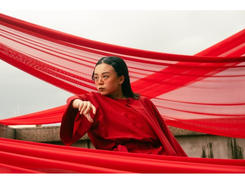 A Glimpse of Taiwan del Festival Fringe de Edimburgo 2021 recibió elogios de la crítica profesional de arte