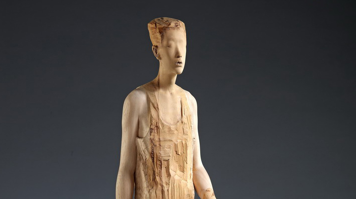 THE 2011 TAIWAN INT'L WOOD SCULPTURE COMPETITION