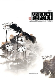 2009 ANNUAL REPORT OF THE NATIONAL MUSEUM OF HISTORY