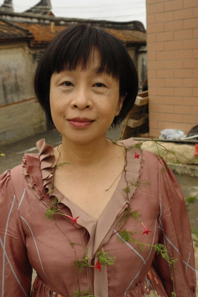 Famed writer Li Ang to head London cultural salon