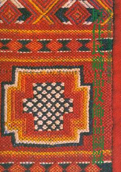 原住民織品及飾品圖錄