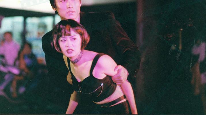 鏡頭下的百味人生——「女性影展」NYU起跑,臺灣導演黃玉珊來美座談
