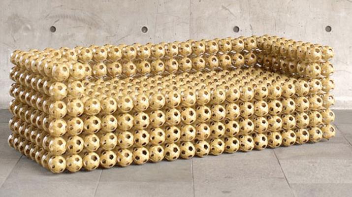 台灣3位工藝師進駐紐約設計藝術博物館(MAD)展現台灣工藝之美