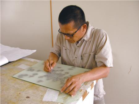 Glassware Artisan | Wu Tsung-hsien
