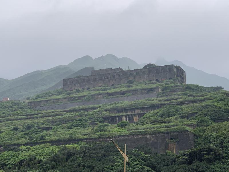 Revalorisation du patrimoine minier dans le Nouveau Taipei