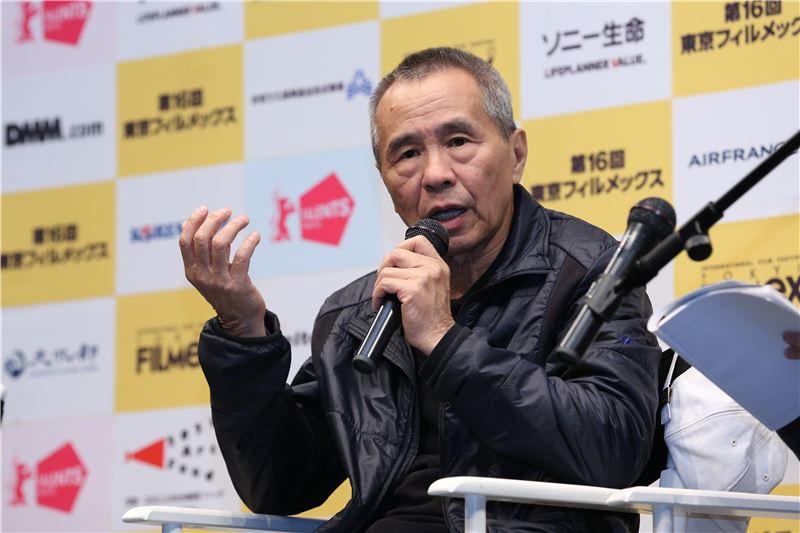 Tokyo | 'TOKYO FILMeX 2015'