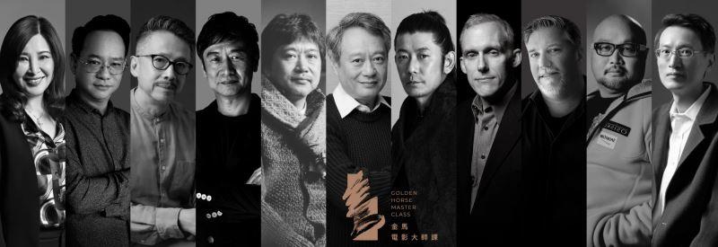 永瀬正敏、金馬奨最終審査員に就任 映画祭で演技を伝授