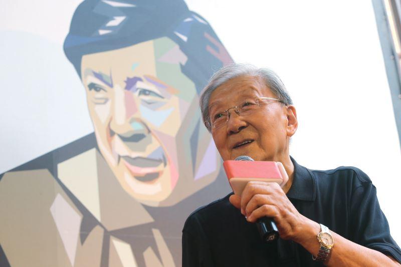 Ministerio de Cultura solicitará citación presidencial póstuma para el fallecido director del cine Li Hsing