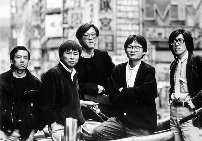 Filmmaker | Edward Yang