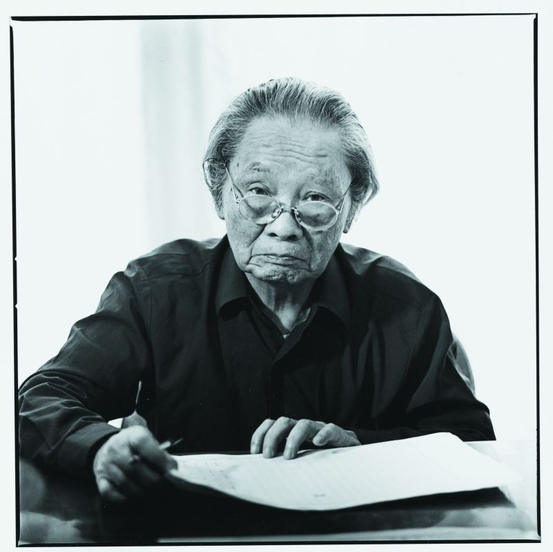 Taiwan grieves the passing of Hakka writer Chung Chao-cheng