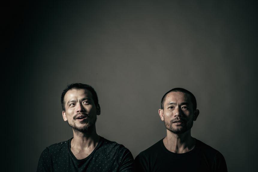 台灣驫舞劇場-亞洲藝術家共創作品《半身相》2019年歐洲巡演