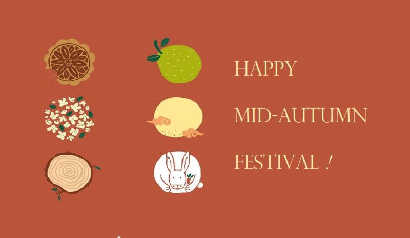 Happy Mid-Autumn greetings from the Ministry of Culture