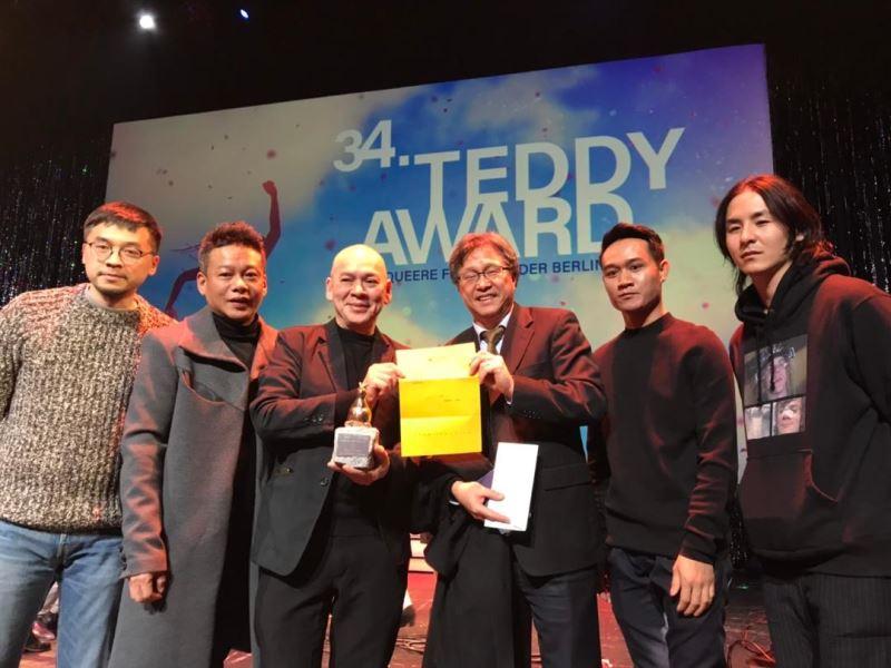 ツァイ・ミンリャン監督の新作「日子」、ベルリン映画祭でテディ賞審査員特別賞受賞