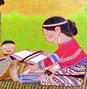 2004終身學習節:「原味圖畫書.插畫特展暨童書展」