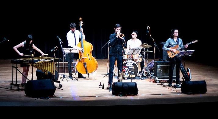 Mythology – Jazz Night in Midtown