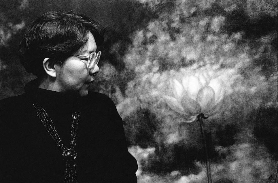 Poet | Xi Mu-rong