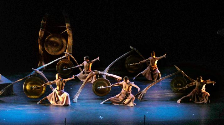優劇團《金剛心》紐約下一波藝術節首演成功